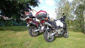 pneus Karro3 3